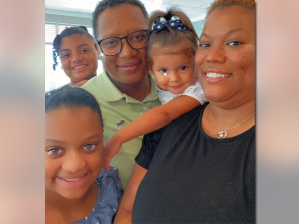 Montgomery County family talks about their experience with transracial adoption