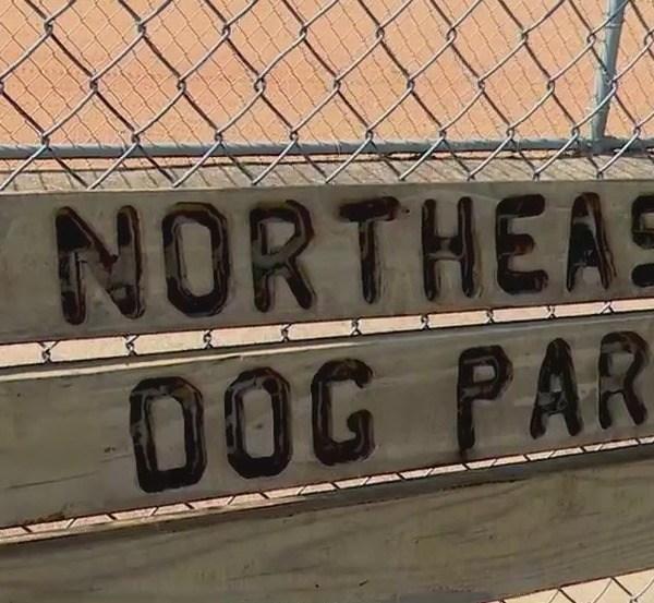 Northeast Dog Park