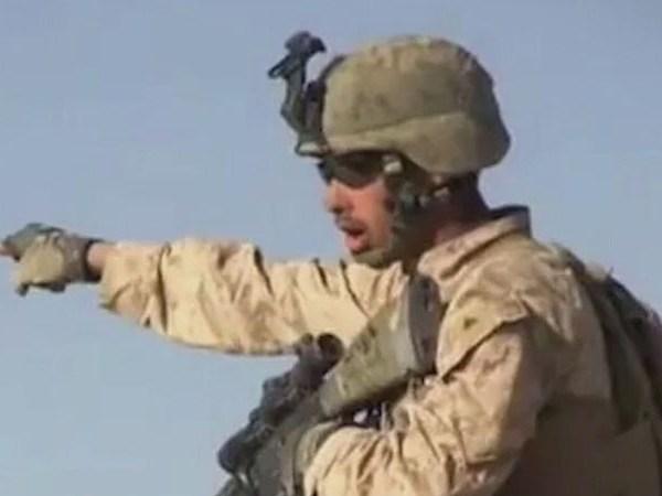 Triad mom remembers Marine son killed in Afghanistan