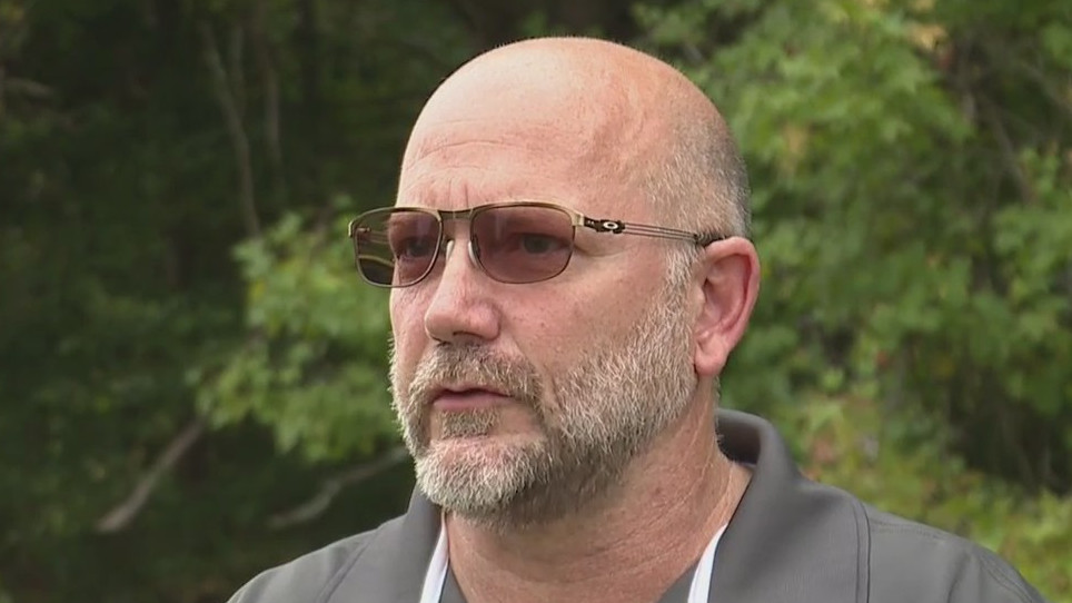 Southern Guilford High School teacher pushes for more security at schools