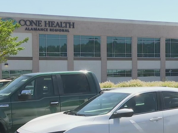 Why Alamance County is seeing a critical nursing shortage