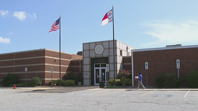Effort underway to turn old High Point police headquarters into one-stop community resource hub