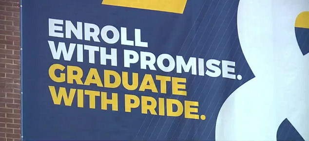 Aggies at the Goal Line: New NC A&T University program helping former students finish their degrees