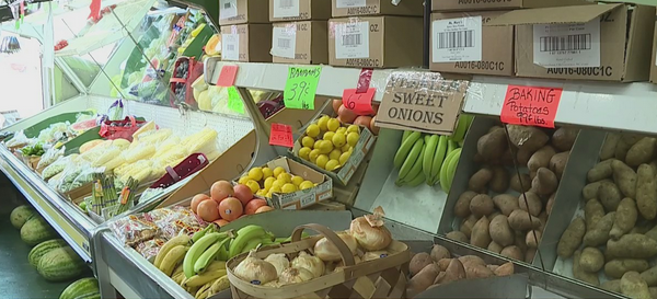 Big hit, small price: Market in Lexington has been family-owned for over 100 years