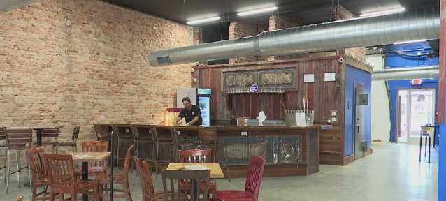 Small Business Spotlight: Lucky City Brewing