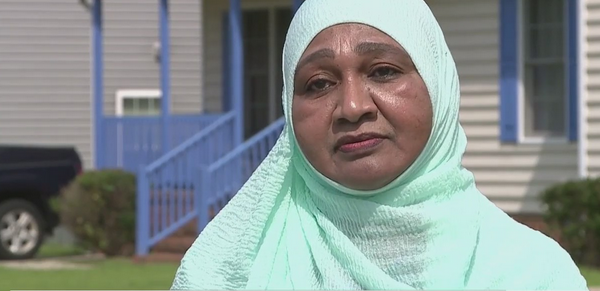 Good For Her: Siddiga Ahmed