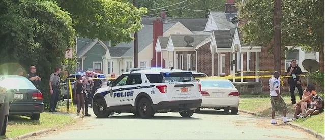 Burlington community helps police solve crimes