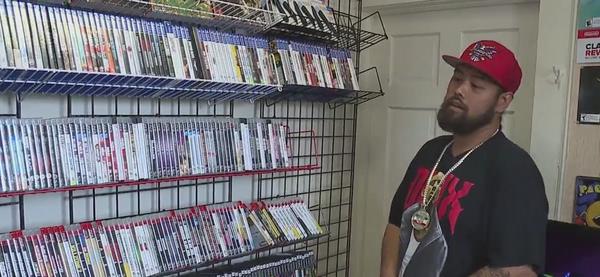 Small Business Spotlight: SML Retro Gaming in Lexington
