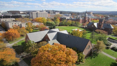 50 best colleges on the East Coast
