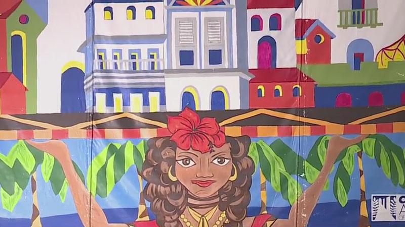 Casa Azul of Greensboro shares Latinx culture with community