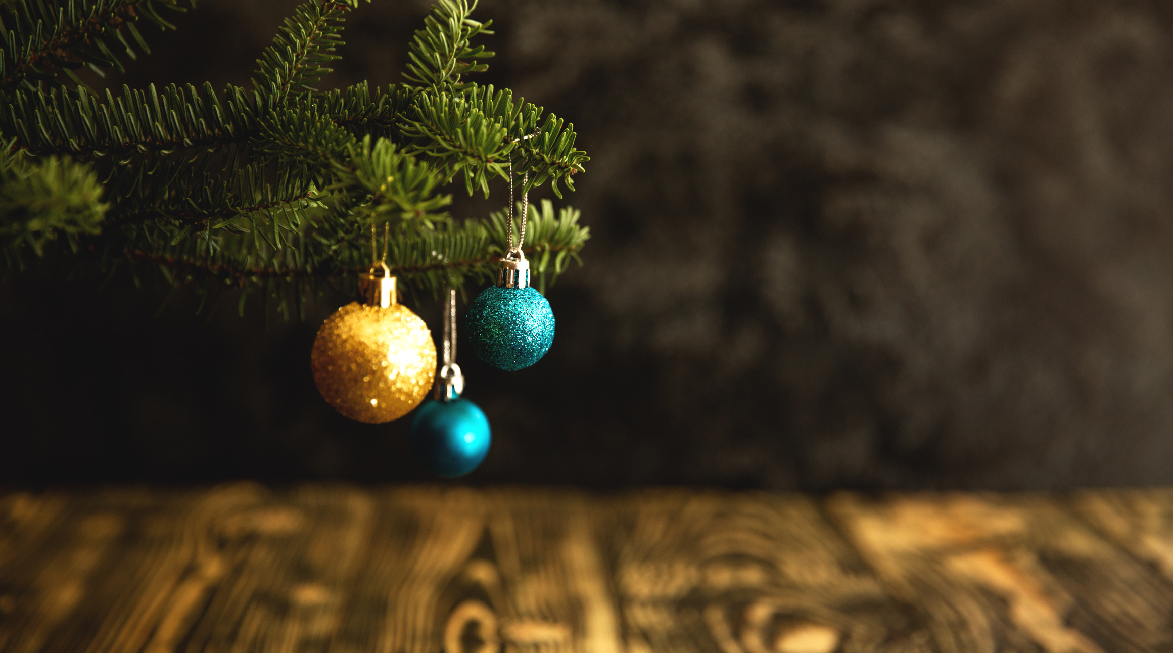 Christmas tree (Getty Images)
