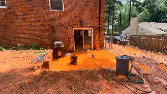 North Carolina woman learns hard way to check your contractor's insurance