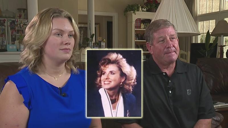 Husband and daughter remember Sandy Bradshaw, flight attendant killed on United Flight 93, ahead of 9/11 anniversary