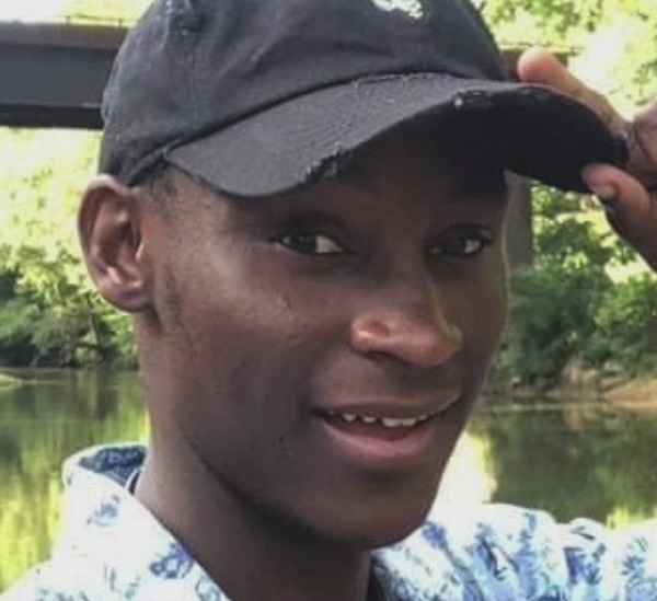 'What he did to Christian was just evil': Family speaks out after 21-year-old killed in Greensboro, suspect arrested (Photo shared by family)
