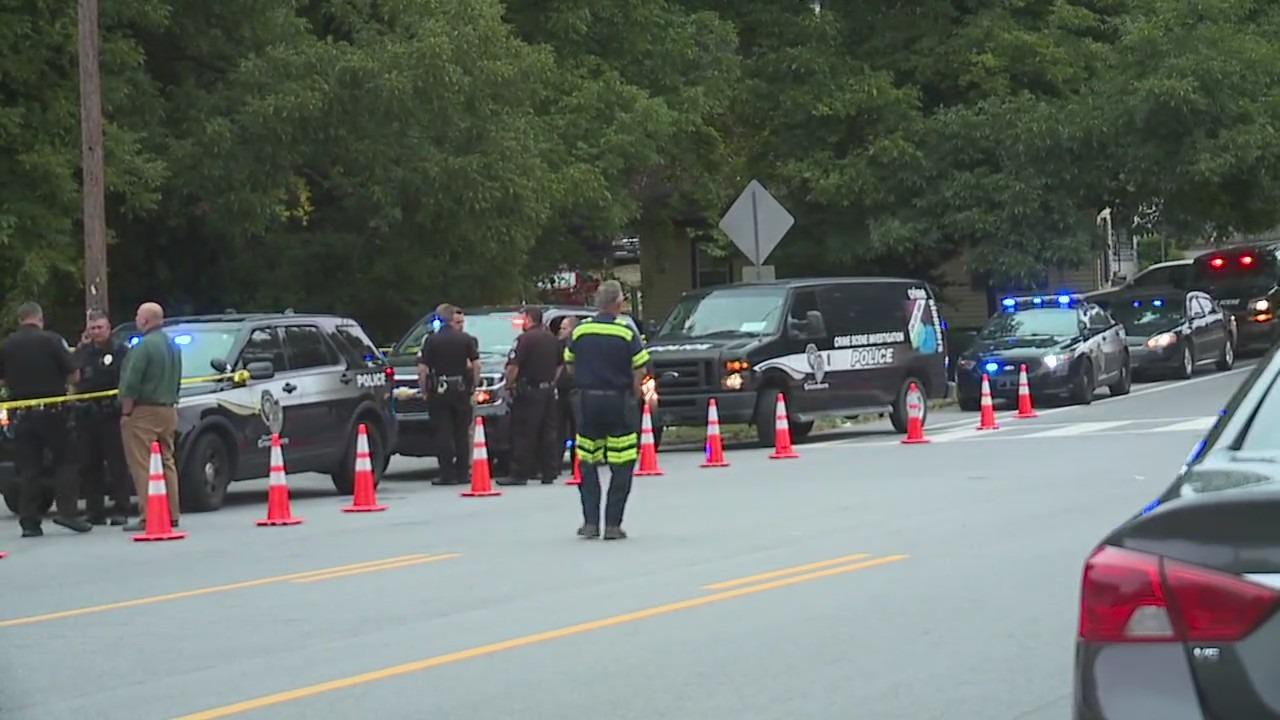 Person shot, killed at Bragg Street, Bennett Street in Greensboro