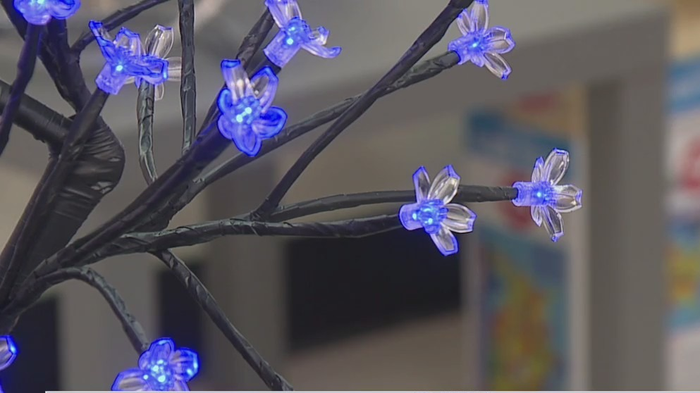 Broadview Middle School's 'Reset Room' is doing wonders for the mental health of its students