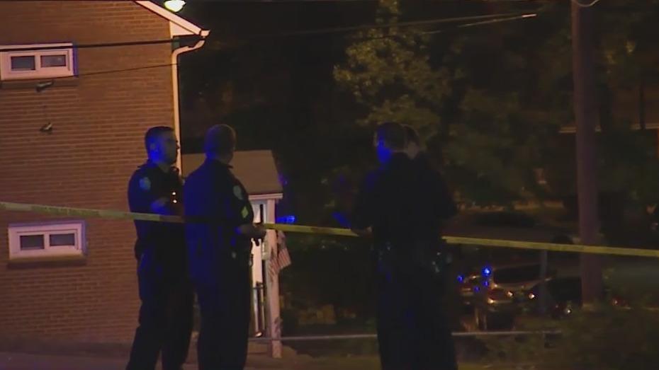 3 men injured after shooting on 15th Street in Winston-Salem