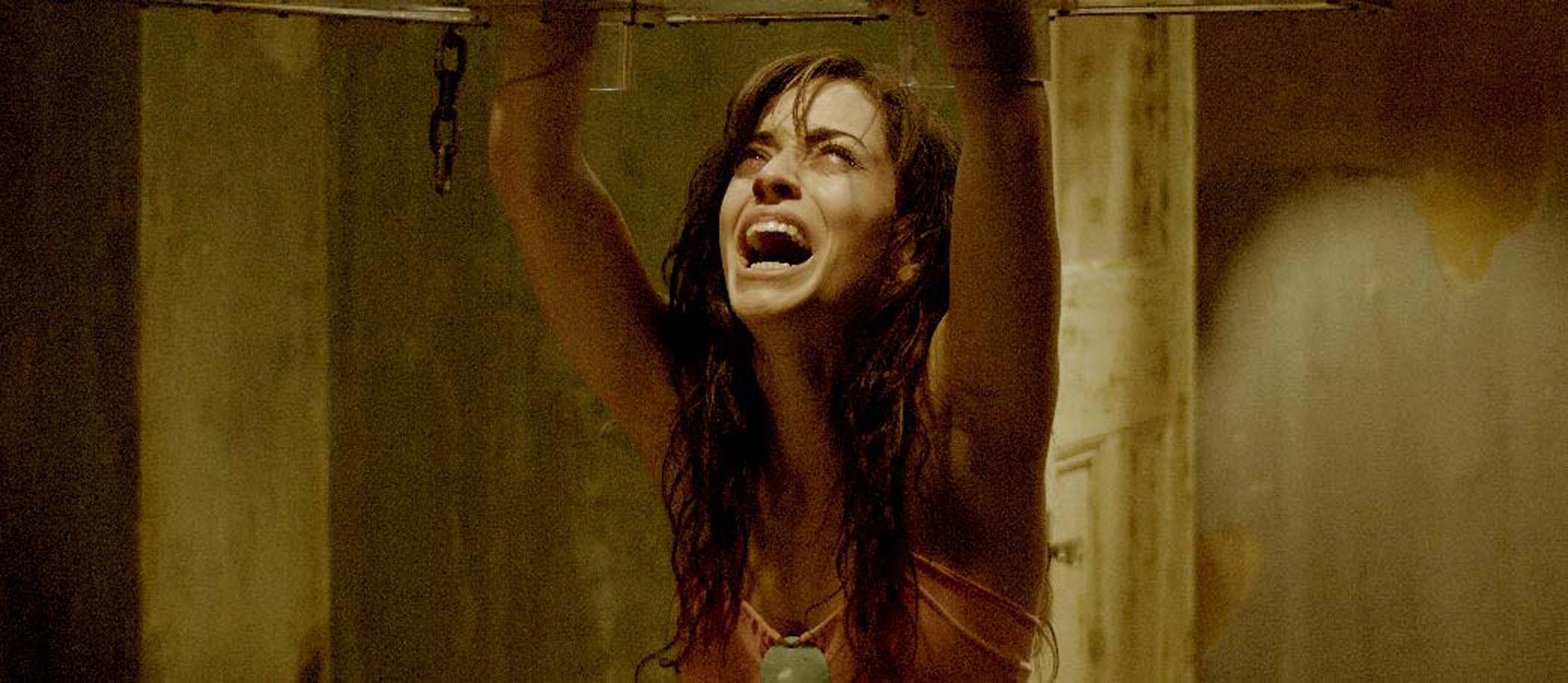 Saw III (Courtesy of Lionsgate)