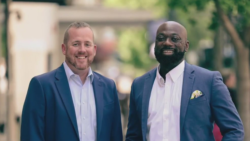 2 Triad principals use years-long friendship to tackle tough issues like race, poverty and equity