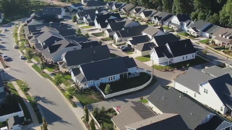 New Triad housing development puts emphasis on importance of community