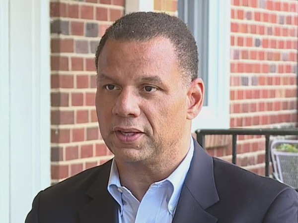 New Guilford College president shares vision for the future