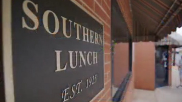 Lexington's Southern Lunch is a family tradition