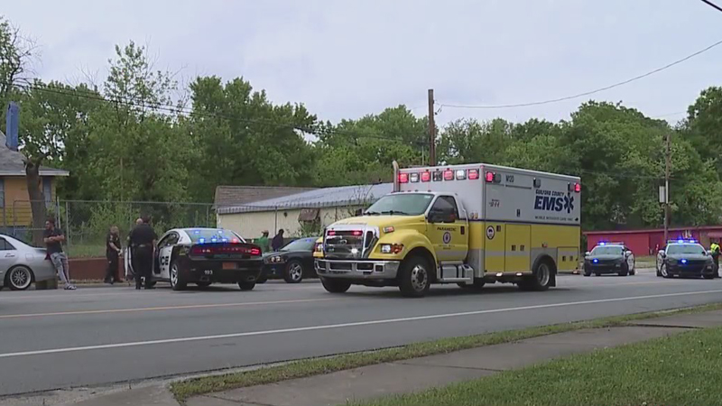 Career fair held in Guilford County to recruit first responders