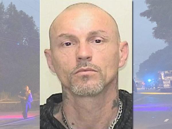Suspect dead after hours-long standoff in Winston-Salem