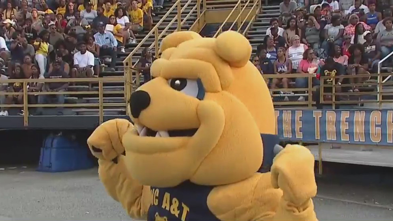 Businesses expect boost with North Carolina A&T homecoming
