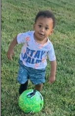 Amber Alert issued in NC for 2-year-old boy believed to be with mother who is wanted for murder