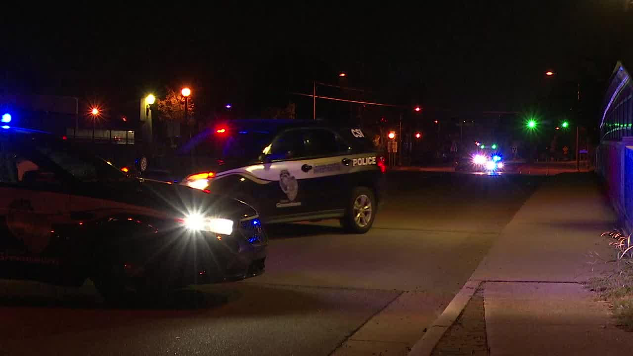 2 in hospital after shooting in Greensboro on North Benbow Road, East Market Street