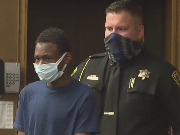 15-year-old accused in deadly Mount Tabor High School shooting was shot 9 times over summer, attorney says; judge rules no bond