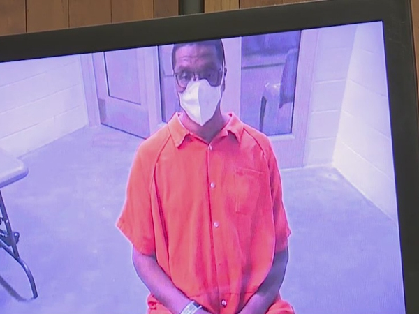 Greensboro man accused of statutory rape of a child appears in court