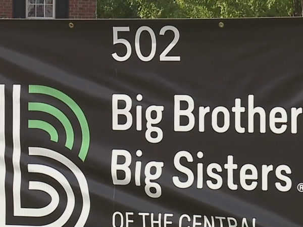 Big Brothers Big Sisters of the Central Piedmont opening Mentoring and Central Service Center in Greensboro