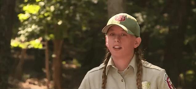 Piedmont women battle wildfires across country
