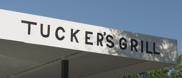 Small Business Spotlight: Tucker's Grill in High Point