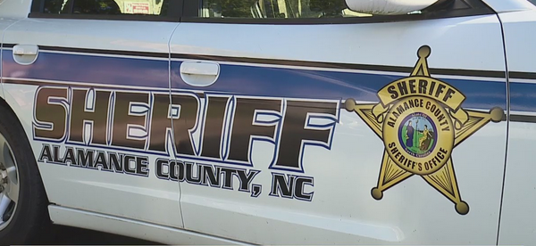 Woman found dead in burning car in Alamance County identified; deputies working to provide closure for family