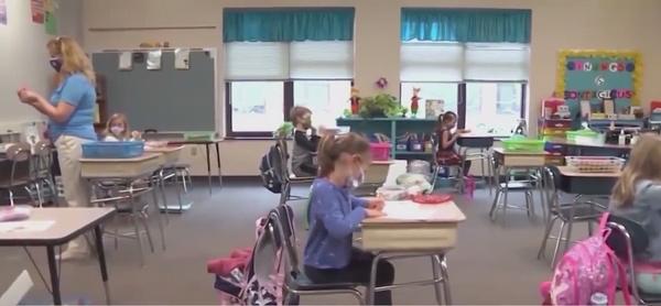 Randolph County Schools teacher bonuses approved
