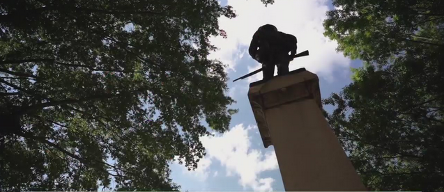 Davidson County Commissioners find permanent place for new memorial after the removal of Confederate statue