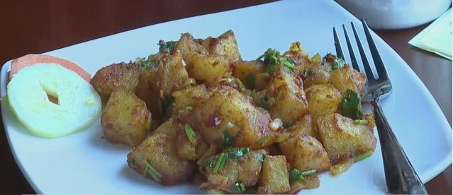 Himalayan Garden Grill Restaurant & Bar offers world cuisine in Greensboro