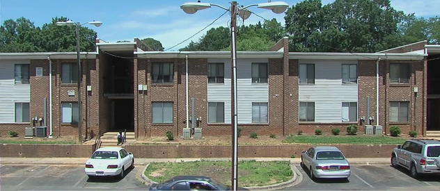 Week after city council approves construction plans, another deadly shooting happens at troubled Winston-Salem apartment complex