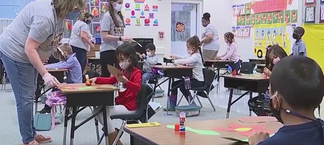 'It's a step in the right direction': Alamance-Burlington School System employees get $3,000 bonuses