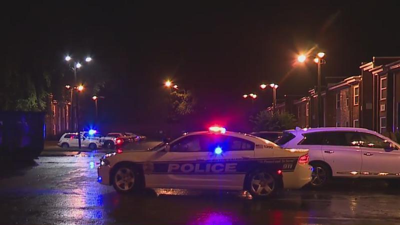 3 shot, 1 killed on Ferrell Court in Winston-Salem