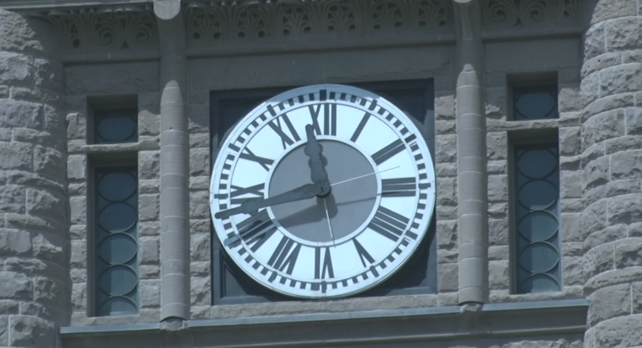 Daylight saving time ends soon – here's when we 'fall back'