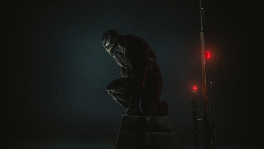 Venom: Let There Be Carnage (Courtesy of Sony Pictures)