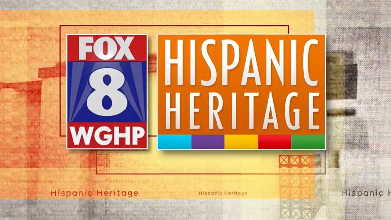 FOX8's Hispanic Heritage Special Presentation