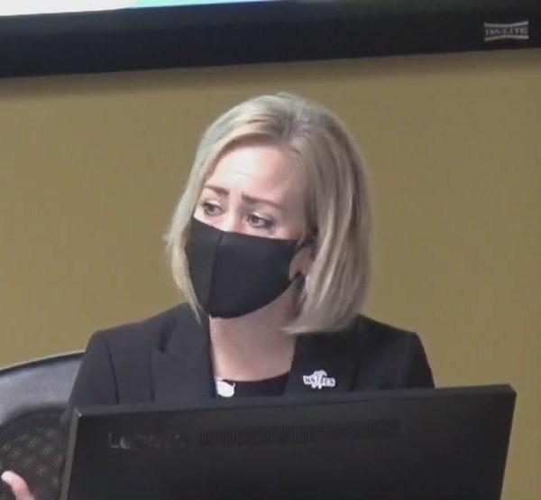 Dr. Tricia McManus