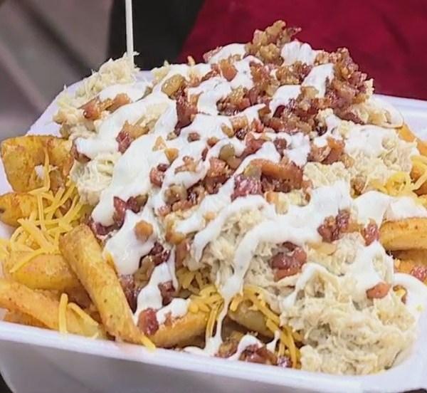 Dirty Fries in Winston-Salem